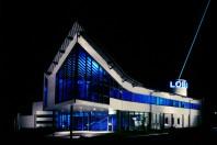 Lobo Laser Electronic Headquarters, Aalen, Germany