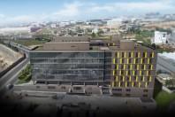 Halk GYO, Banking Center, Sekerpinar, Cayirova, Turkey
