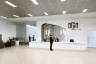 Orjin Maslak Conference and Business Center, Istanbul, Turkey