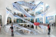 Istiklal Shopping Centre, Istanbul, Turkey