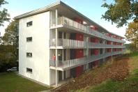 Saumweg Residences, Aalen, Germany