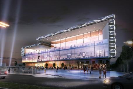 Erasta Edirne Shopping Centre, Edirne, Turkey