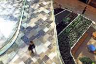 Vadistanbul AVM Shopping Center Interiors, Istanbul, Turkey