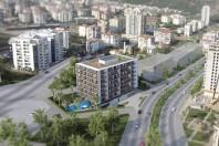 Karsiyaka Residences, Izmir, Turkey